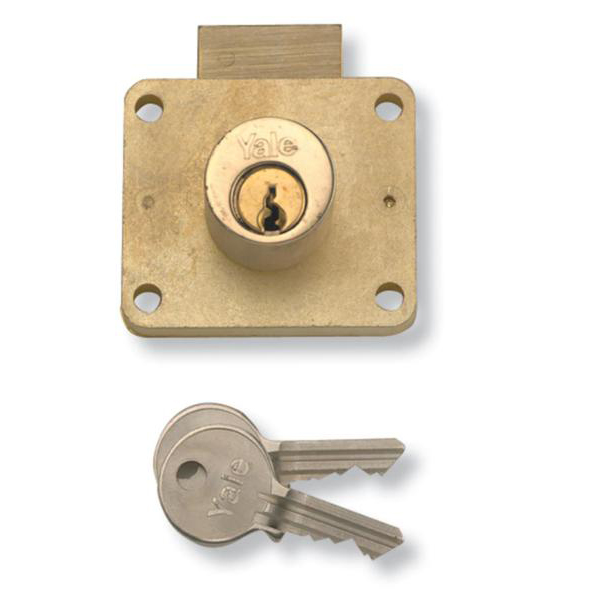 Drawer Lock Yale 066
