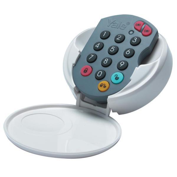 Keypad Controller Yale HSA 6000