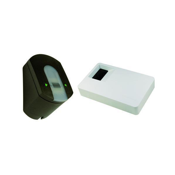 Fingerprint Scanner Reader and Controller TOCA Stand Alone