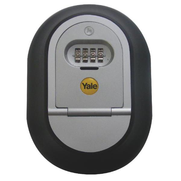 Keylock Box Y500 Yale