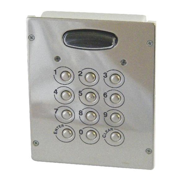 Videx VX8800 2L Keypad Module