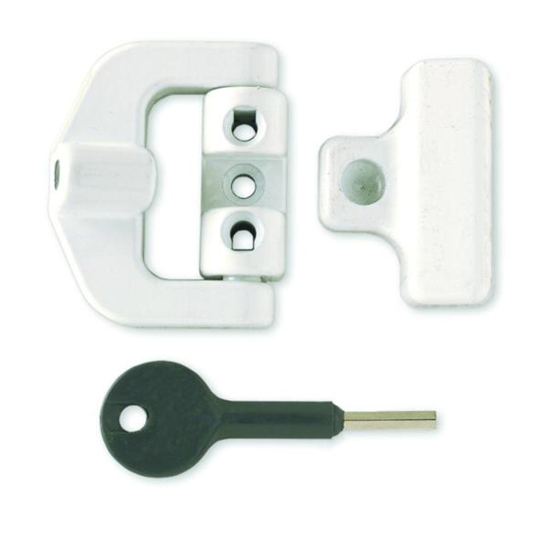 uPVC Window Swing Lock YALE 8K123