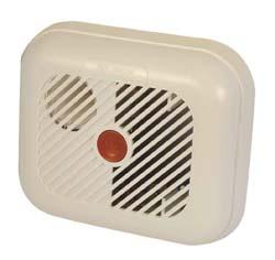 E.I. Basic Smoke Detector