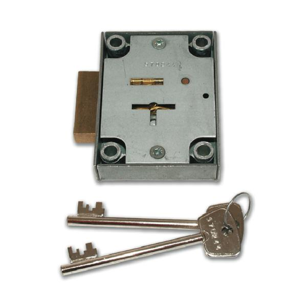 Lowe & Fletcher 2802 Safe Lock 2802 -  Latchbolt