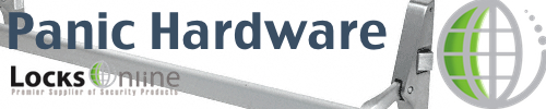 Panic Hardware - LocksOnline