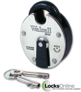 BS EN 12320 - Locks Online