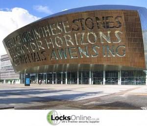 Cardiff crime - Locks Online