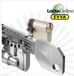 Locks Online - TS 007