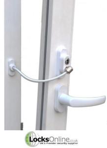 Window restrictor - Locks Online