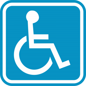 Disabled access control - Locks Online
