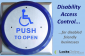 Disability access control - Locks Online