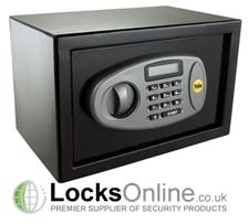 Home Safes - Locks Online
