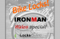 Bike Locks - Ironman wales special - Locks Online