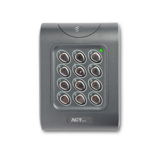 Main photo of ACTpro 1050e PIN & Proximity Reader