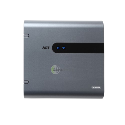 ACTpro 100e and 120e Single Door Station/Expander