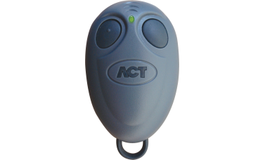 ACT 433TX Transmitter Fobs
