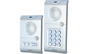 ACTentry A5 Audio Entry Intercom System