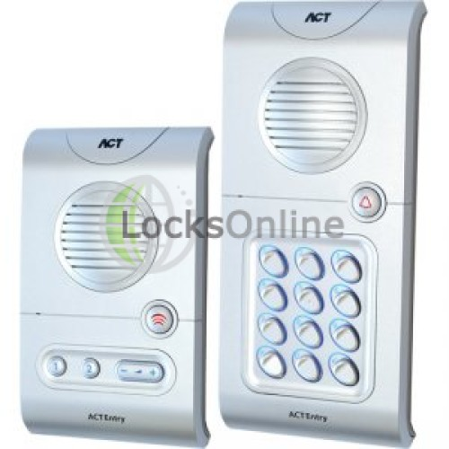 Main photo of ACTentry A5 Audio Entry Intercom System