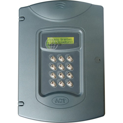 Main photo of ACTpro 4000 2 Door Controller