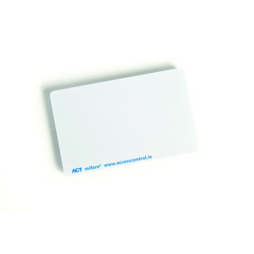 Main photo of ACT MIFARE 1K ISO Contactless Smart Card