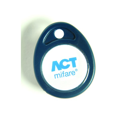 Main photo of ACT MIFARE 1K Contactless Smart Key Fob