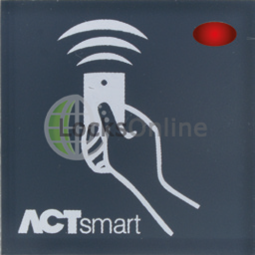 Main photo of ACTsmart2 1070PM Panel Mount Proximity Reader