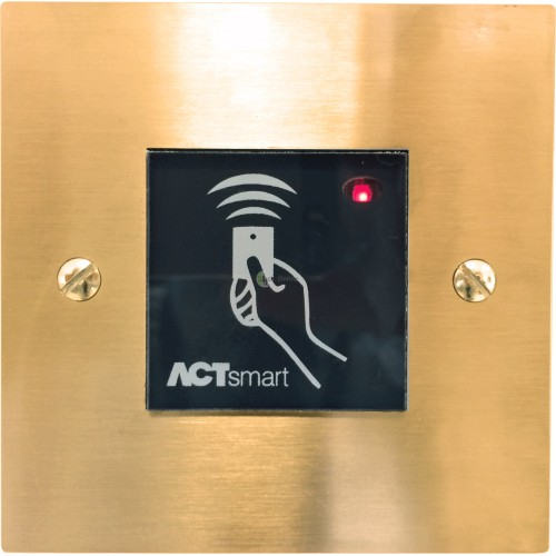 ACTpro 1030PM Panel Mount Proximity Reader