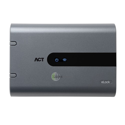 Main photo of ACTpro eLock Hub