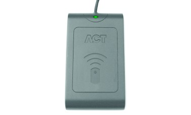 ACT USB Reader