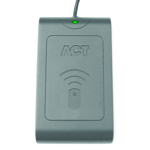 Main photo of ACT USB Reader