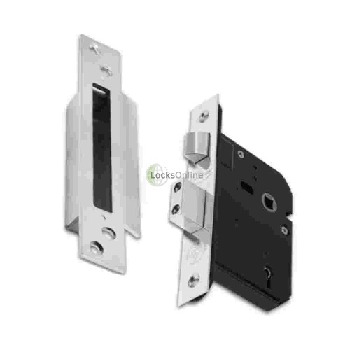Main photo of ASEC Vital BS3621 5 Lever Mortice Sashlock
