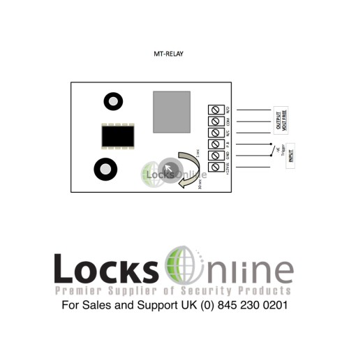 System Control Diagram additionally Diagram For Wiring Door Contact as well 223 loop detector also Centurion CP79 Universal Timer Relay in addition PADLOCK STERLING 170 70mm WATER  AND DUSTPROOF ST170. on access control door contacts