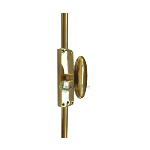Main photo of Espagnolette Non Locking Bolts