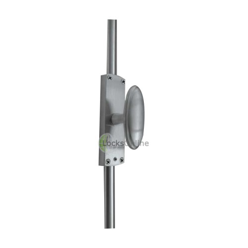 Espagnolette Non Locking Bolts
