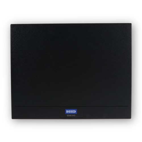 HID Edge Evo Solo ESH400 K Standard Network Controller 83000CKE LocksOnline 2 500x500 buy hid multiclass rp40 wall switch proximity reader locks online hid edge evo wiring diagram at bayanpartner.co