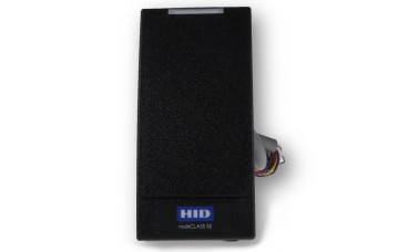 HID multiClass SE RP10 Mini Mullion Proximity Reader