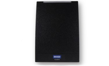 HID iClass SE R40 Wall Switch Proximity Reader