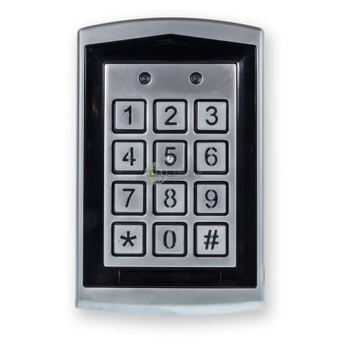 Main photo of Standalone Keypad and Proximity Reader