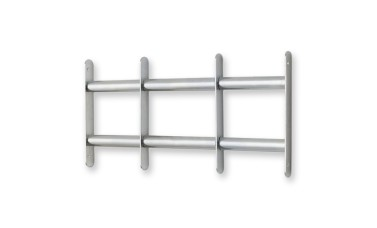 ABUS Adjustable Telescopic Window Security Grills
