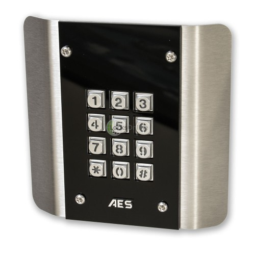 Main photo of AES Prime GSM Keypad with Remote Programming