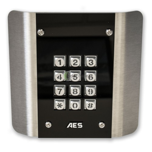 AES Prime GSM Keypad with Remote Programming