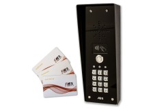 AES Prime Keypad & Prox Door Entry System
