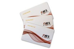 AES Proximity Access Cards