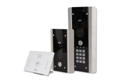 AES StylusCom Home Audio Entry System