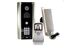 Wireless Video Door Entry System AES V-Entree