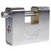 Asec Straight Shackle Padlock