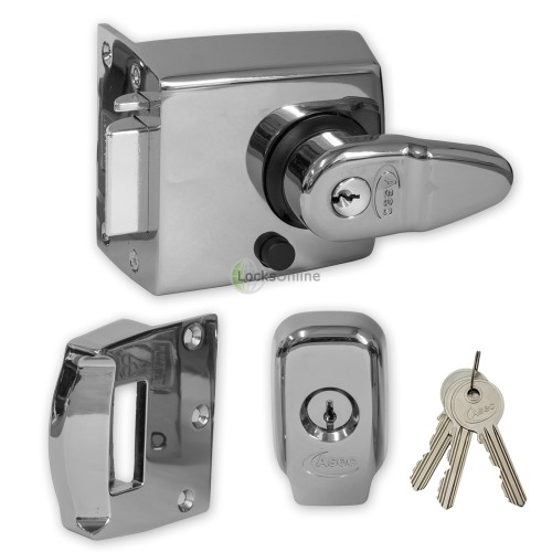 Main photo of ASEC Kite BS3621 Auto-Deadlocking Nightlatch