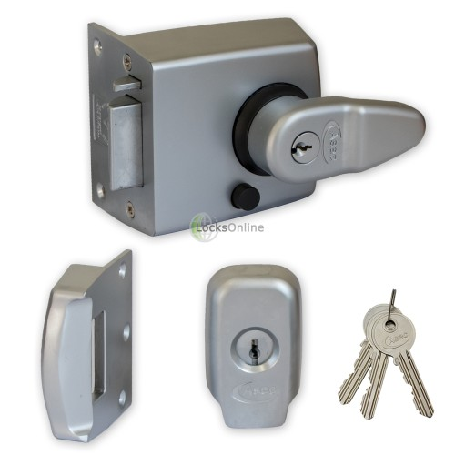 ASEC Kite BS3621 Auto-Deadlocking Nightlatch