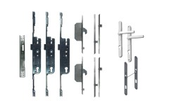 All-In-One 'Get Out Of Jail' uPVC Multipoint Lock Set