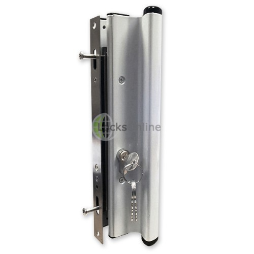 Main photo of Universal Sliding Patio Door Repair Lock & Handle Kit